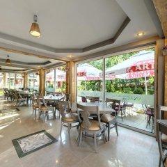 Отель Party Hotel Zornitsa Болгария, Солнечный берег - отзывы, цены и фото номеров - забронировать отель Party Hotel Zornitsa онлайн питание фото 3