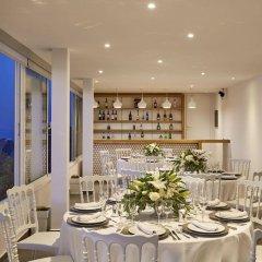 Отель Andromeda Villas Греция, Остров Санторини - 1 отзыв об отеле, цены и фото номеров - забронировать отель Andromeda Villas онлайн питание