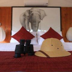 Отель Topan Yala в номере