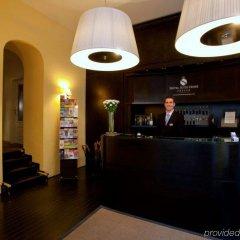 Отель Residence Suite Home Praha Прага интерьер отеля