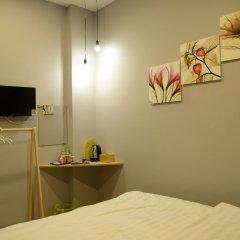 Отель VyL House Далат удобства в номере