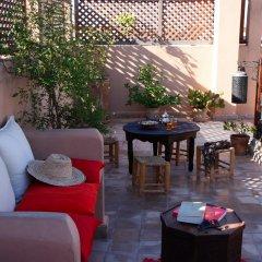 Отель Riad Elixir Марракеш питание фото 2