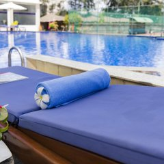 TTC Hotel Premium Phan Thiet бассейн