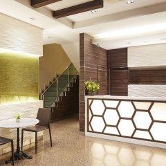 Tribe Hotel Pattaya интерьер отеля фото 3