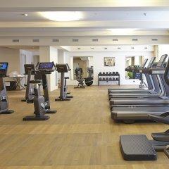 Palazzo Parigi Hotel & Grand Spa Milano фитнесс-зал фото 4