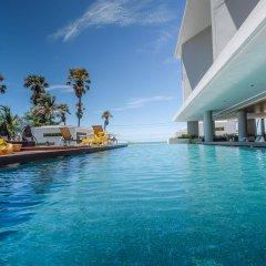 Отель Modena Resort Hua Hin-Pranburi Таиланд, Пак-Нам-Пран - отзывы, цены и фото номеров - забронировать отель Modena Resort Hua Hin-Pranburi онлайн бассейн