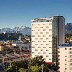 Austria Trend Hotel Europa Salzburg Зальцбург фото 5