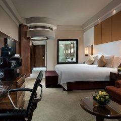 Отель Grand Millennium HongQiao Shanghai Китай, Шанхай - отзывы, цены и фото номеров - забронировать отель Grand Millennium HongQiao Shanghai онлайн комната для гостей фото 5