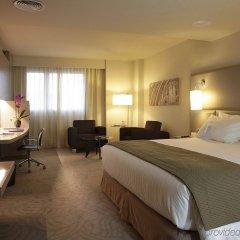 Отель Crowne Plaza Barcelona - Fira Center комната для гостей фото 2
