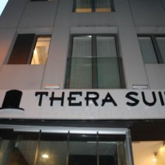 Thera Suite Турция, Стамбул - отзывы, цены и фото номеров - забронировать отель Thera Suite онлайн вид на фасад
