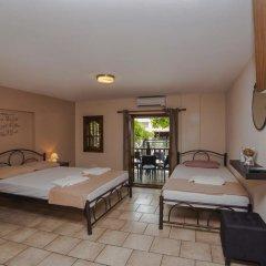 Отель Anastasiadis House Ситония комната для гостей фото 5
