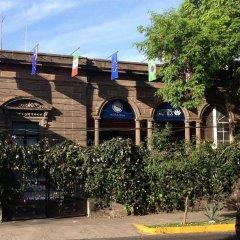 Tequila Hostel парковка
