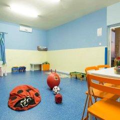 Отель Menorca Sea Club детские мероприятия фото 2