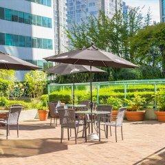 Отель Rosedale On Robson Suite Hotel Канада, Ванкувер - отзывы, цены и фото номеров - забронировать отель Rosedale On Robson Suite Hotel онлайн