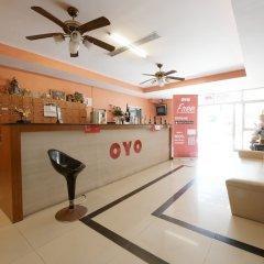 Отель OYO 506 Inter Place Таиланд, Паттайя - отзывы, цены и фото номеров - забронировать отель OYO 506 Inter Place онлайн интерьер отеля