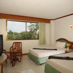 Отель Boon Siam Hotel Таиланд, Краби - отзывы, цены и фото номеров - забронировать отель Boon Siam Hotel онлайн комната для гостей фото 2