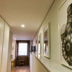 Апартаменты D&S - Porto Theater Apartment интерьер отеля