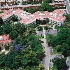 Отель Hipotels Sherry Park Испания, Херес-де-ла-Фронтера - 1 отзыв об отеле, цены и фото номеров - забронировать отель Hipotels Sherry Park онлайн фото 2
