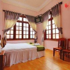 Отель Sunny Villa Далат спа