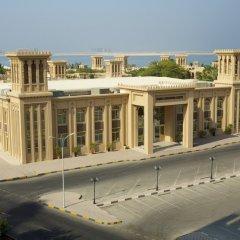 Отель Hilton Al Hamra Beach & Golf Resort фото 7