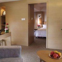 Отель SKYTEL Сиань интерьер отеля фото 3