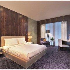 Hilton Saint Petersburg Expoforum Hotel комната для гостей фото 14