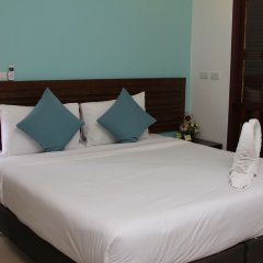 Отель BS Airport at Phuket Таиланд, Пхукет - отзывы, цены и фото номеров - забронировать отель BS Airport at Phuket онлайн комната для гостей фото 4