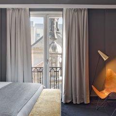 Отель The Principal Madrid - Small Luxury Hotels of The World комната для гостей фото 4