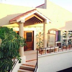 Marisol Boutique Hotel балкон