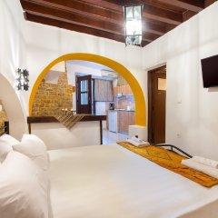 Отель Musses комната для гостей фото 4