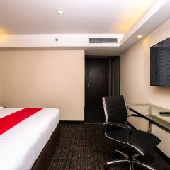 Hotel Royal Bangkok Chinatown Бангкок комната для гостей фото 4