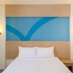 Отель Hop Inn Krabi Таиланд, Краби - отзывы, цены и фото номеров - забронировать отель Hop Inn Krabi онлайн комната для гостей фото 3