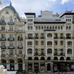 Отель Vincci The Mint Испания, Мадрид - отзывы, цены и фото номеров - забронировать отель Vincci The Mint онлайн фото 6