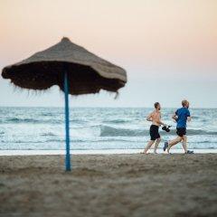 Отель Rooms Ciencias Испания, Валенсия - 1 отзыв об отеле, цены и фото номеров - забронировать отель Rooms Ciencias онлайн пляж