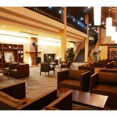 Aso Hotel Минамиогуни гостиничный бар