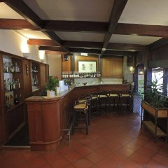 Hotel Desiree Проччио гостиничный бар