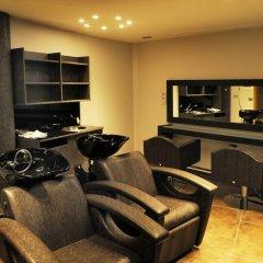 Отель Cumbria Испания, Сьюдад-Реаль - отзывы, цены и фото номеров - забронировать отель Cumbria онлайн интерьер отеля фото 2