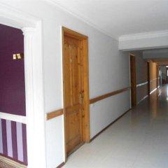 Hotel Georgia 444 интерьер отеля фото 3