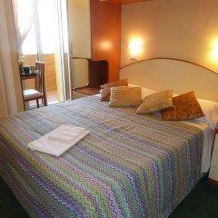 Отель CROSAL Римини комната для гостей фото 4