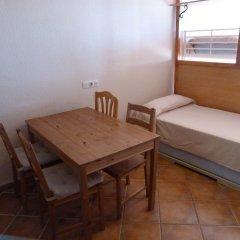 Отель Apartamentos Bulgaria комната для гостей фото 4
