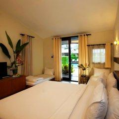 Отель Baan Talay Resort Таиланд, Самуи - - забронировать отель Baan Talay Resort, цены и фото номеров комната для гостей