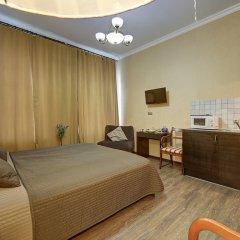 Гостиница Гостевые комнаты на Марата, 8, кв. 5. Стандартный номер фото 25