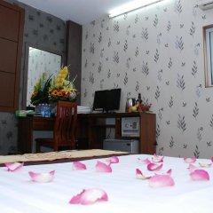 Dream Gold Hotel 1 Ханой удобства в номере фото 2