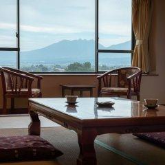 Aso Hotel Минамиогуни фото 17
