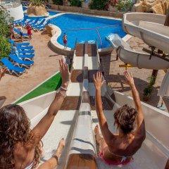 Отель Villa Luz Family Gourmet All Exclusive бассейн фото 2