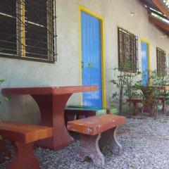 Отель HELLO ME ME Bungalow Ланта интерьер отеля фото 2