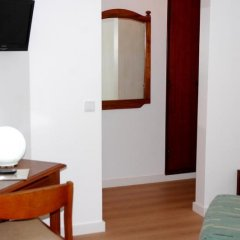 Hotel Castelao удобства в номере