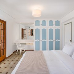 Отель Ionian Garden Villas I Греция, Корфу - отзывы, цены и фото номеров - забронировать отель Ionian Garden Villas I онлайн комната для гостей фото 3