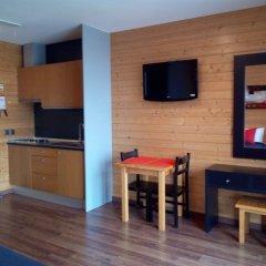 Отель Baluarte Citadino Coxos Beach Lodge удобства в номере фото 2