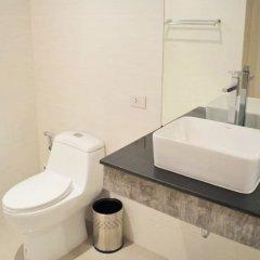 Отель Coconut Bay Club Suite 203 Ланта ванная